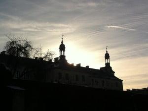 Pałac Biskupów Krakowskich Kielce